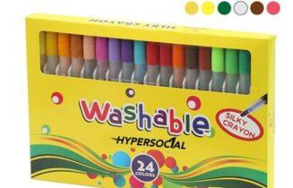 Unique Colours Available in Promotional Pens